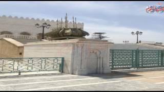 مدفن الملك الحسن بالمغرب تحفة معمارية ومنتدى سياحى عالمى