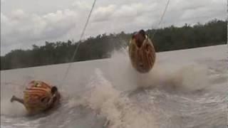 Surfstuff Sumo Suit tube Battle