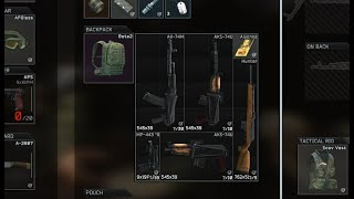 You Think Your Loot is Safe? - Tarkov