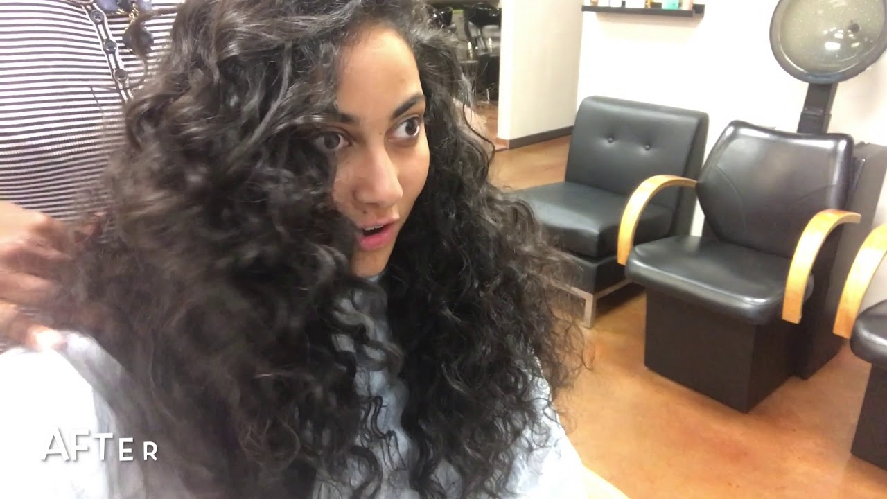 Micro Link Braidless Sew In Extension Big Curly Natural Hair No