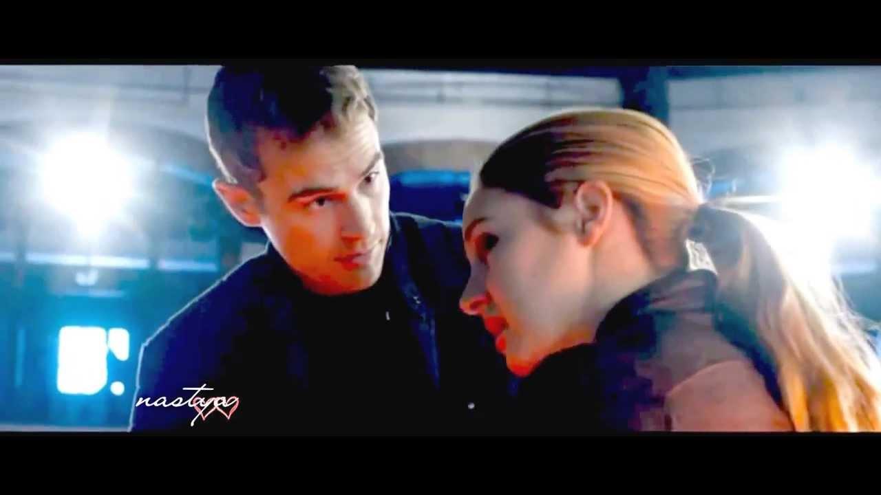 Divergent | SKYFALL