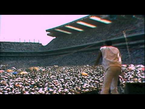 Blondie - Inside Out (Ellis Park Stadium, 1985)