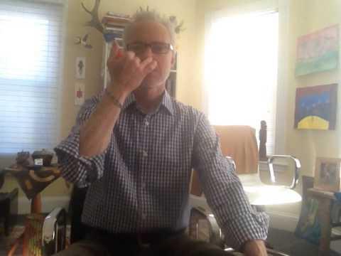 Douglas Baker Guided Meditation: Alternate Nostril Breath