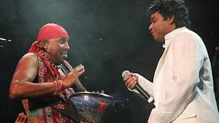 Drums sivamani Sir Super Performance Part 1