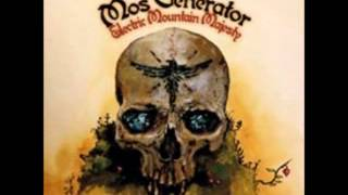 Mos Generator - Electric Mountain Majesty (Acoustic Version)