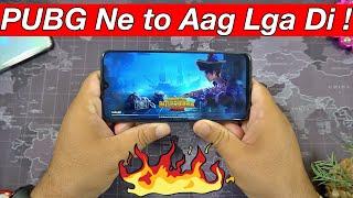 Realme 5 Pro PUBG, Fortnite Gameplay : Mza Aaya Par 😱🔥