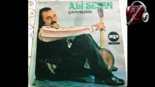 Ali SEVEN-Özleyecegim