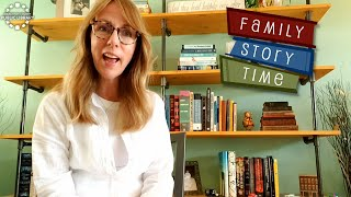 video thumbnail: Family Story Time - Nests!