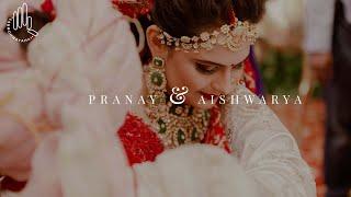 Pranay x Aishwarya | Mandap Highlights |  Sab moh maya hai