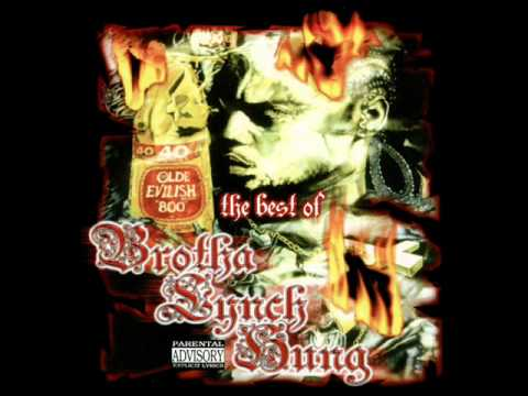 Brotha Lynch Hung - R.I.P. Redone