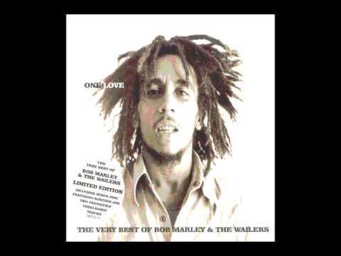 Bob Marley & The Wailers - Turn Your Lights Down Low