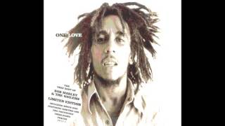 Bob Marley & The Wailers - Turn Your Lights Down Low