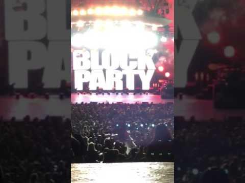New Kids on the Block Concert June 2, 2017