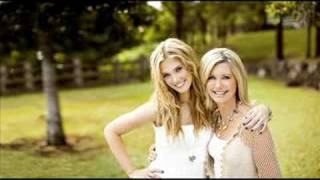 Delta Goodrem & Olivia Newton John- Right here with you