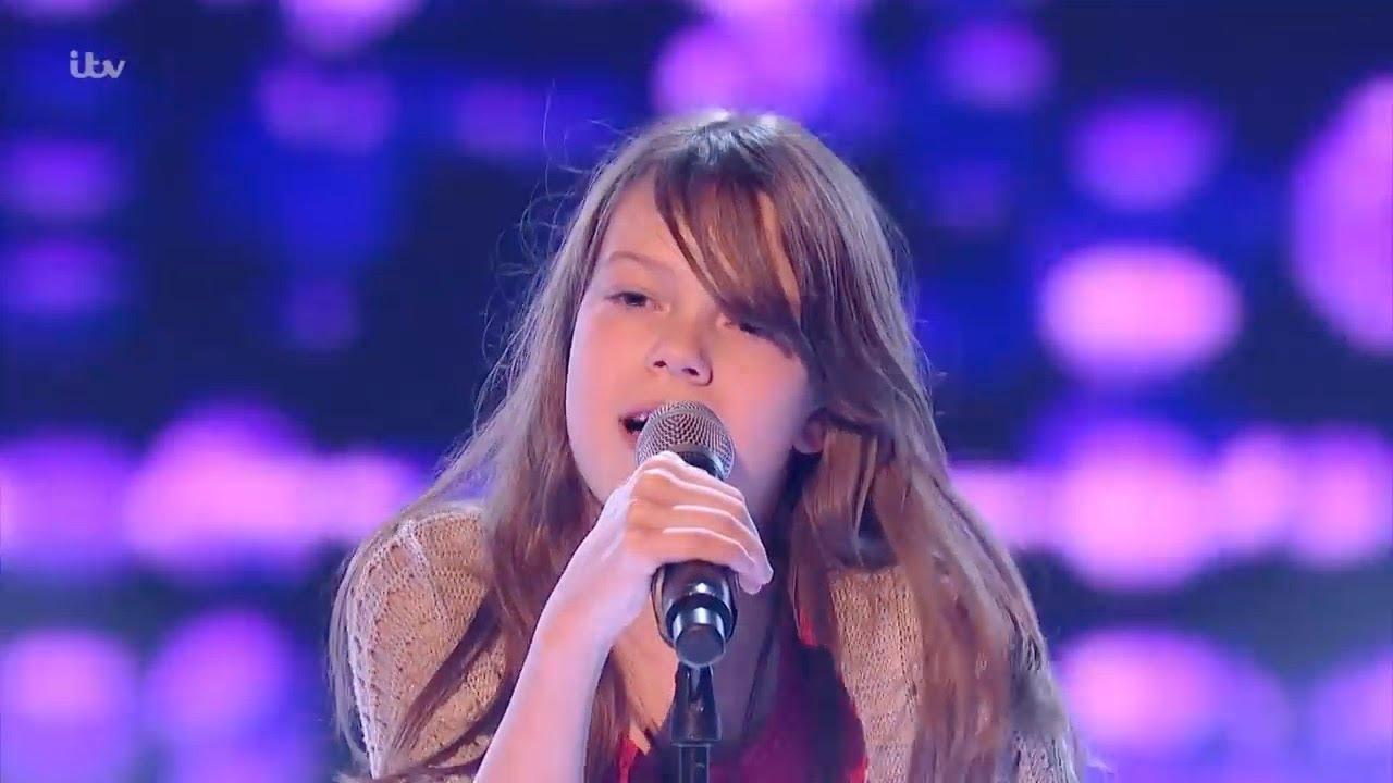 Courtney Hadwin The Voice