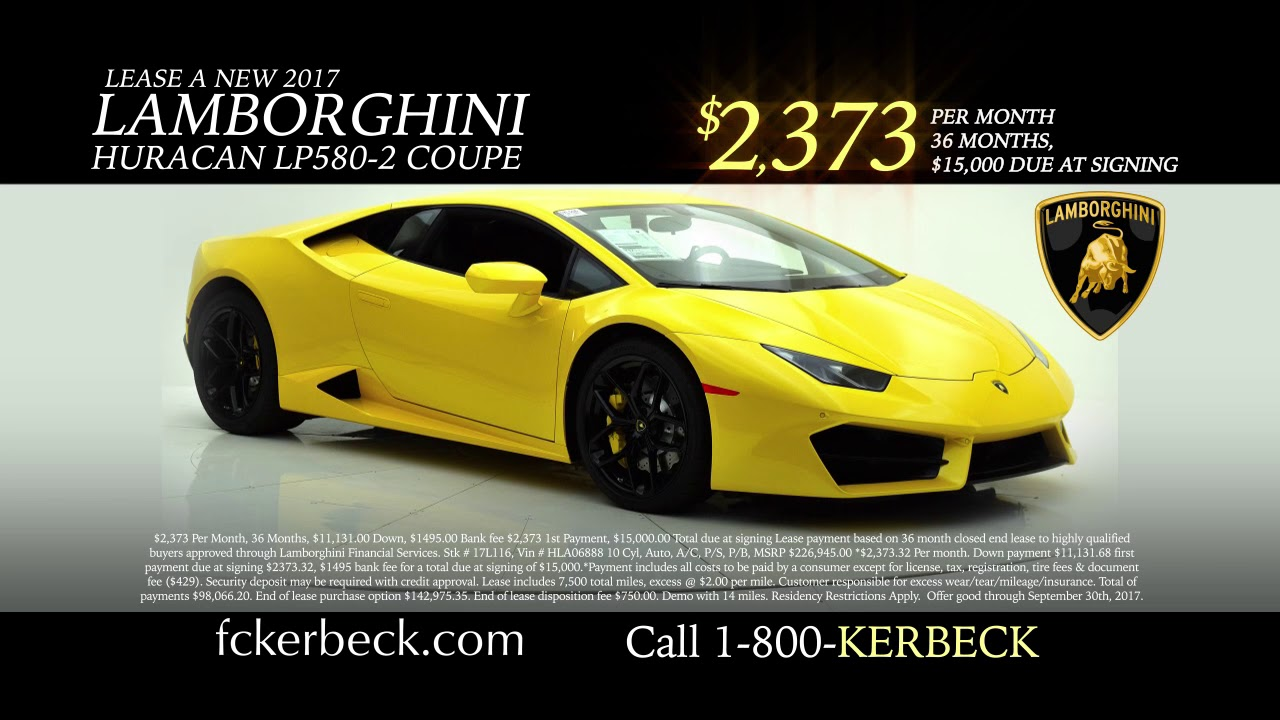 payments oldest lamborghini for s featuring dealer lease watch hurcan america