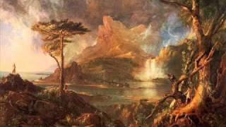 Grieg ~ Peer Gynt - Death of Ase