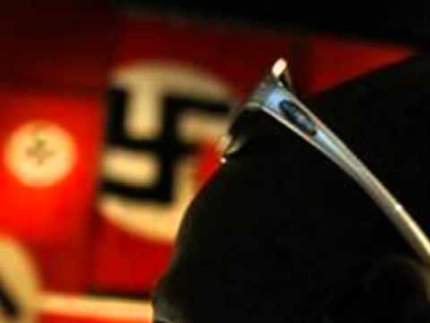Mark Carney's REAL bosses: Swiss pro-Nazi BIS bank. New Tower Of Basel book by Adam LeBor