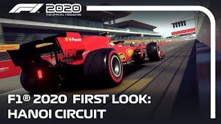 F1® 2020 First Look | Hanoi Circuit