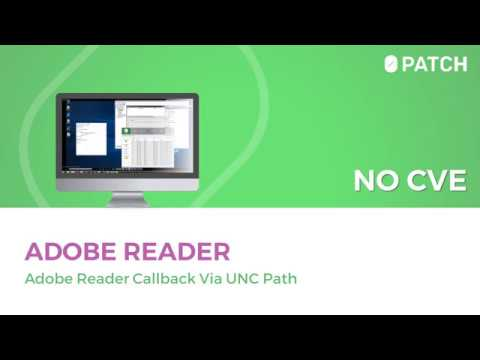 Adobe Reader Zero-Day Micropatch Stops Malicious PDFs from Calling Home