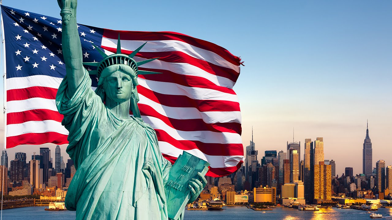 Америка картинки