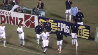 Campeonato Brasileiro Série B - Londrina E.C.1 x 0 Brasil de Pelotas
