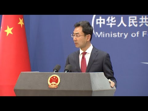 China Supports DPRK, ROK to Promote Bilateral Relations: FM Spokesman