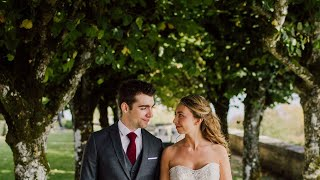 Wedding Video France Romantic Chateau Metz