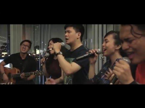 Manis Kau Dengar - Welyar Kauntu (Cover TLG Worship)