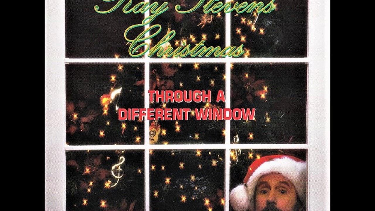 Redneck Christmas.Redneck Christmas Ray Stevens 1997