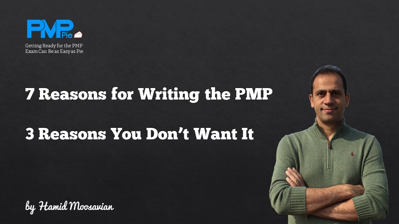 7 reasons that you should get the pmp certification and 3 reasons 7 reasons that you should get the pmp certification and 3 reasons that you may not want it xflitez Choice Image