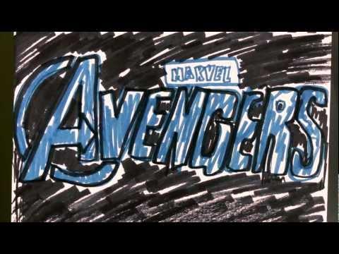 The Avengers Trailer - sweded