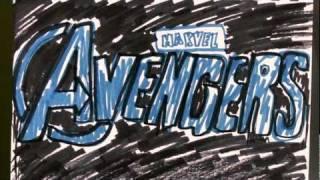 The Avengers Trailer - sweded Thumbnail