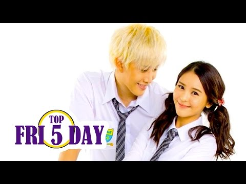 Top 5 New Thai Dramas 2015 (Thailand)