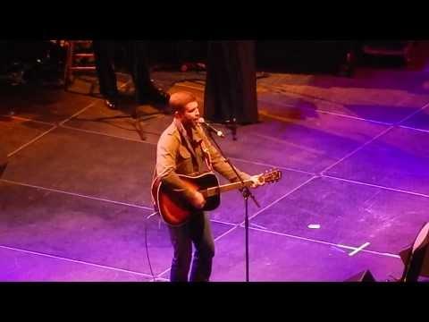 Josh Turner - I'm A One Woman Man - George Jones Tribute