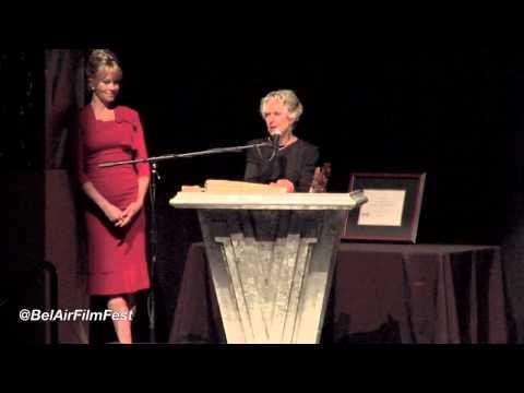 Tippi Hedren, Bel Air Film Festival 2014