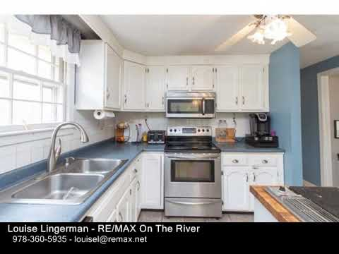 10 Buttonwood Rd, Amesbury MA 01913 - Single Family Home - Real Estate - For Sale -