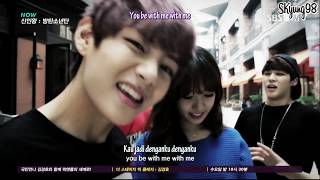 Download Video [INDO SUB]BTS 'Beautiful' Making (Rookie King EP5 CUT) MP3 3GP MP4
