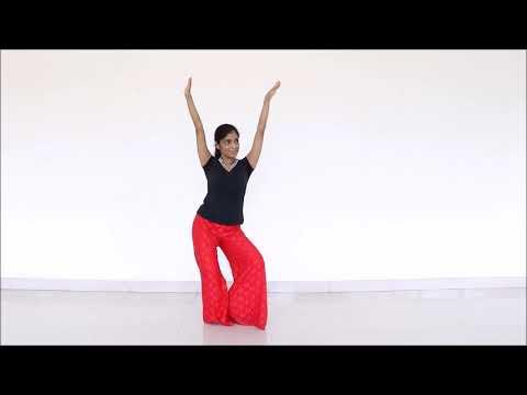 Game of Thrones Theme - Indian Classical dance (Mahesh Raghvan Version) by  Divya Suresh