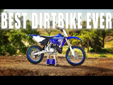 2020 YZ250 2 Stroke - The Best Motorcycle Ever Made!