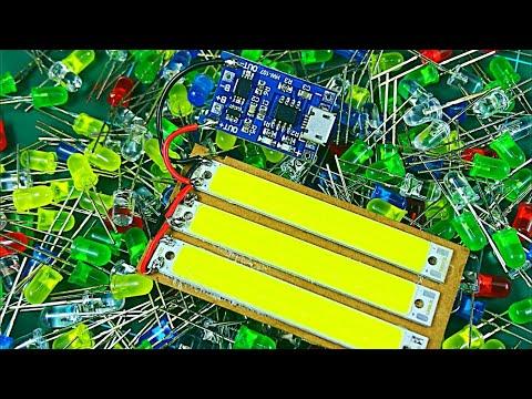 4 Amazing Led Light Life Hacks - Life Hacks For Led Light