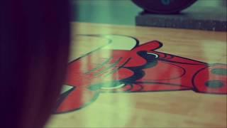 "2017-18 Chicago Bulls Promo - ""Glorious""ᴴᴰ"