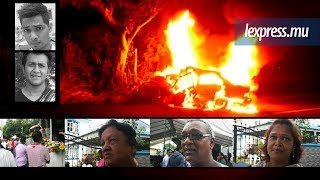 Accident de Mapou: après le choc, la désolation
