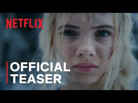 The Witcher: Season 2 Teaser Trailer   Netflix