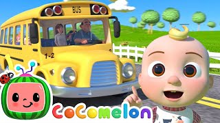Download CoComelon Songs For Children - Wheels On The Bus - ABC Song + More Nursery Rhymes & Kids Songs