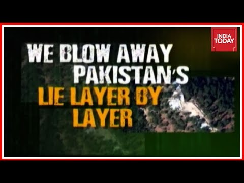Balakot: How India Planned An IAF Airstrike In Pakistan | World Exclusive