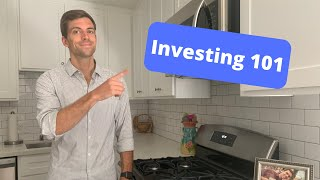 Investing for Beginners...The Complete Guide to Start Investing in 2020