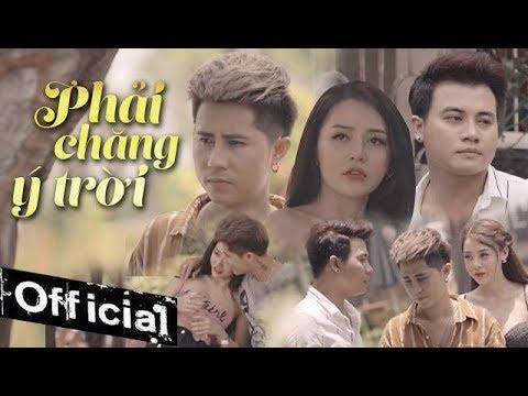Phải Chăng Ý Trời - Vương Bảo Nam (MV 4K OFFICIAL) #PCYT