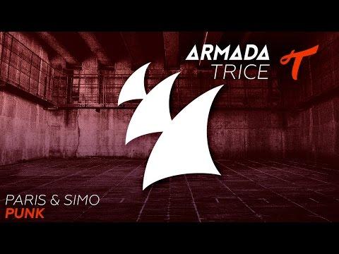 Paris & Simo - Punk (Original Mix)