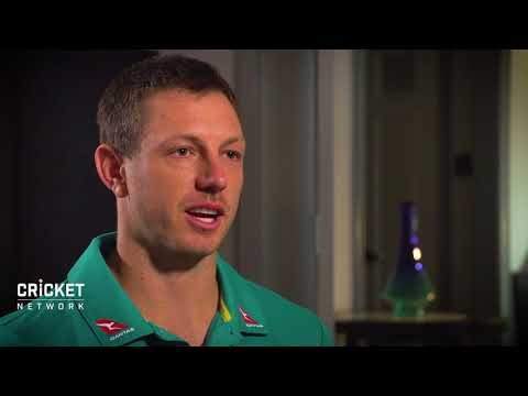 James Pattinson reveals why his fire still burns